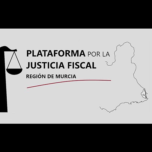 Plataforma por la justicia fiscal de la Región de Murcia